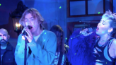 SNL : Miley Cyrus and The Kid LAROI Perform Their 'Without You' Remix for the First Time