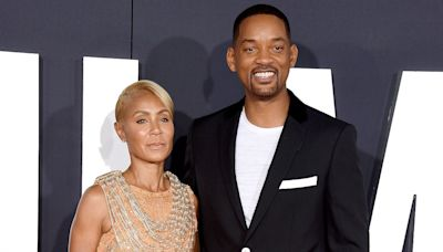 Jada Pinkett Smith Admits It's Difficult to Maintain a Good Sex Life With Will After Decades of Marriage