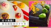 推薦 6 間人氣酒店下午茶及下午茶自助餐 | HARPER'S BAZAAR HK