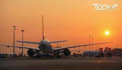 【紓援措施】機管局指紓緩措施將延續至今年11月 包括各類費用寬免 - 香港經濟日報 - TOPick - 新聞 - 社會