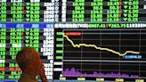 航運股跳水、台積電穩盤 台股跌點收斂至177點收16462點 | Anue鉅亨 - 台股盤勢