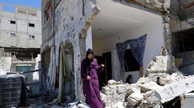 以軍發動上月底停火後首次空襲 轟炸加沙多處地區 - RTHK
