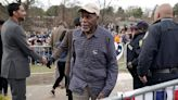 Danny Glover endorses Eric Adams in NYC mayoral race