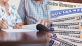 Social Security payments to jump most in 39 years as inflation surges
