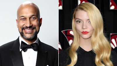 Keegan-Michael Key, Anya Taylor-Joy to host final Saturday Night Live episodes of the season
