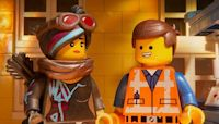 Does The Lego Movie 2: The Second Part match the original?