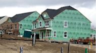Republican counties have higher home construction rates than Democratic ones