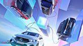 盤點賓士4部2021最放閃的全新電動車,每一部都是未來的代表作!