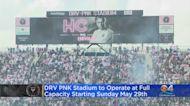 Inter Miami CF's DRV PNK Stadium To Operate At Full Capacity Starting May 29