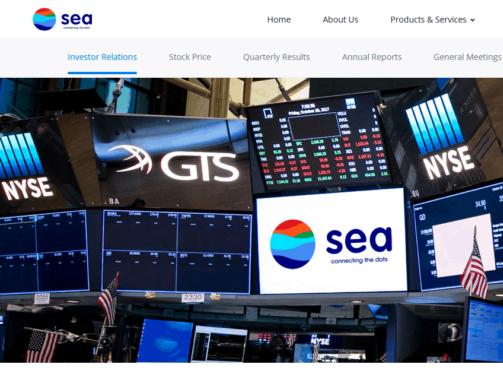 Sea Limited能否成為百萬富翁製造股?