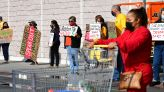 'They need to be recognized': How grocery workers' fight for hazard pay will affect the economy long term