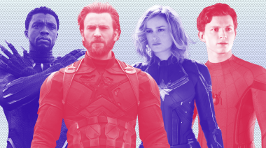 MCU Streaming Guide: How to Watch the Marvel Movies in the Right Order