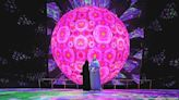 At the Dubai expo, no one is eager to talk about reality