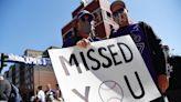 Colorado Rockies' return marks a breakthrough in pandemic