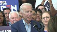 Will Tara Reade's claims impact the 2020 presidential race?