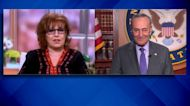 Chuck Schumer discusses COVID-19 relief package