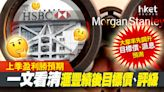 【HSBC滙豐】大摩調升滙豐目標價至50元 調高今年派息預測 - 香港經濟日報 - 即時新聞頻道 - App專區