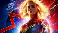 'Captain Marvel' After Credits Scene May Hint At Theory On 'Avengers: Endgame' Teaser