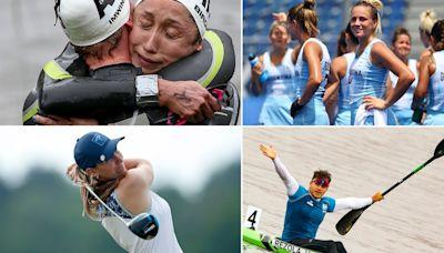 Agenda de los Juegos Olímpicos, día 12: Las Leonas buscan el pase a la final y varios argentinos harán su estreno en Tokio