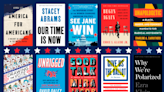 A reading list for the 2020 presidential election, from the New York Public Library