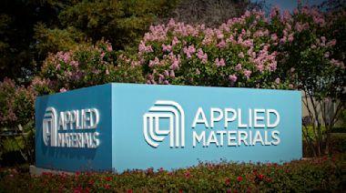 應用材料宣布推出三種 DRAM 微縮材料工程解決方案