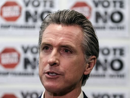 California recall yields winners and losers beyond Newsom and Elder