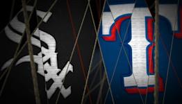 White Sox vs. Rangers Highlights