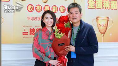 「明年慶母親節!」43歲侯怡君報喜 多次試管如願當媽│TVBS新聞網