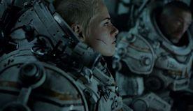 Movie review: In 'Underwater,' Kristen Stewart has her Ellen Ripley moment under the sea