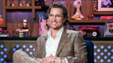 Matthew McConaughey says he fully embraced being Hollywood's rom-com 'go-to guy': 'You damn right I am'