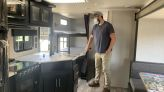 RVs are hot sellers in Napa during pandemic