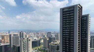 台中百坪豪宅交易年增13.5% 「寶璽天睿」億元級交易居十大豪宅之冠