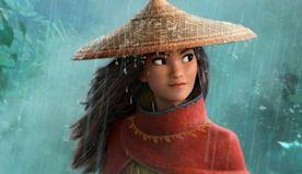 'Raya' Is More of a Superhero Than a Disney Princess Insists 'The Last Dragon' Writers