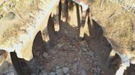 古蹟辦擬將主教山配水庫列為一級歷史建築