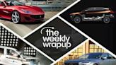 Nutson's Auto News Weekly Wrap-up January 17-23, 2021