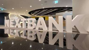 將來銀行新總座許柏林上任 提四大發展方向務求盡速開業