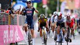 Giro d'Italia 2021, stage five – live updates