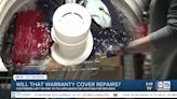 Will appliance warranty cover repairs? Customers left paying or fighting for refunds