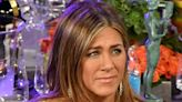 Jennifer Aniston Is Just As Confused About The David Schwimmer Dating Rumors As We Are - Daily Soap Dish