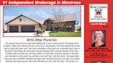 MONDAY, JULY 6, 2020 Ad - The Real Estate Store - Montrose Daily Press