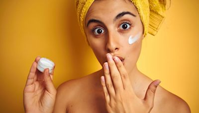 7 Common Skin-Care Mistakes That Make Facialists Cringe