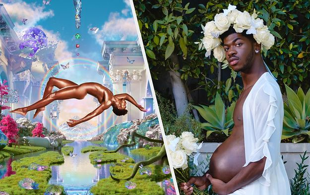 """Why Lil Nas X's """"Montero"""" Is More Than Just An Album — It's A Cultural Shift"""