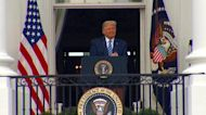 President Trump Is Back on the Campaign Trail After Saying He's COVID-19 Free