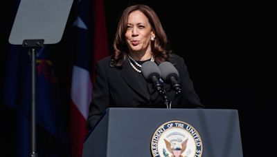 Vice President Kamala Harris Is Going on The View on Friday