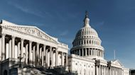 Stock futures mixed as lawmakers rush to avert a government shutdown