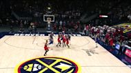 Top plays from Denver Nuggets vs. Portland Trail Blazers