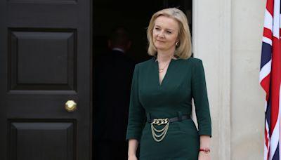 英國關切台海與立陶宛局勢 陸大使館連番批評