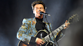 Harry Styles Has A Big Fan In Matt Damon: 'I Know Every Word To Every Song' | iHeartRadio