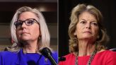 Cheney, Murkowski and other Trump targets outraise their Republican rivals
