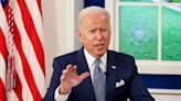White House dials up 'urgency' as Biden meets with Democrats on economic bill